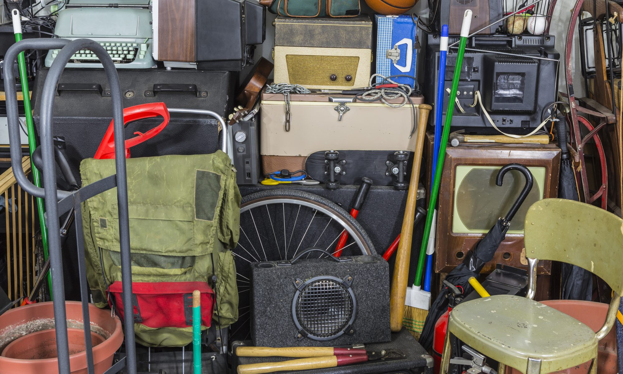 junk clean out